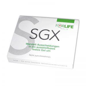 STOMOCUR® SGX-Sachets