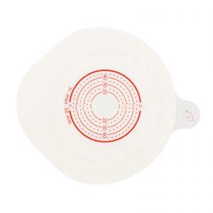 STOMOCUR® Soft Basisplatte