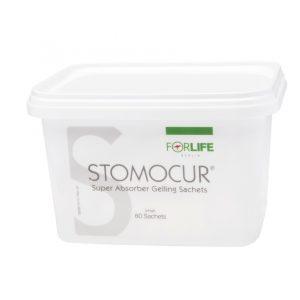 STOMOCUR® Super Absorber Gelling Sachets