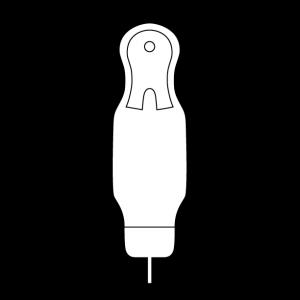 STOMOCUR® premature Sonde-Beutel